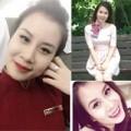 Làng sao - Bạn gái Thành Trung là tiếp viên hàng không