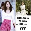Thời trang - Chấm điểm thời trang ngọc nữ Yoona
