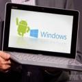 Eva Sành điệu - Intel tham vọng chạy Android và Windows trên cùng một máy tính