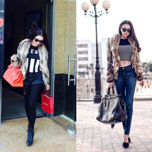my nhan viet kheo 'sang' cung  ao long - 12