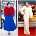 Thời trang - Mỹ nhân Việt khéo 'sang' cùng  áo lông