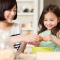 Làm mẹ - Học cách dạy con ấn tượng của mẹ Tây