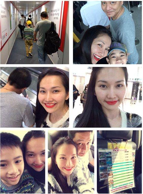 kim hien hanh phuc hon chong sap cuoi - 1