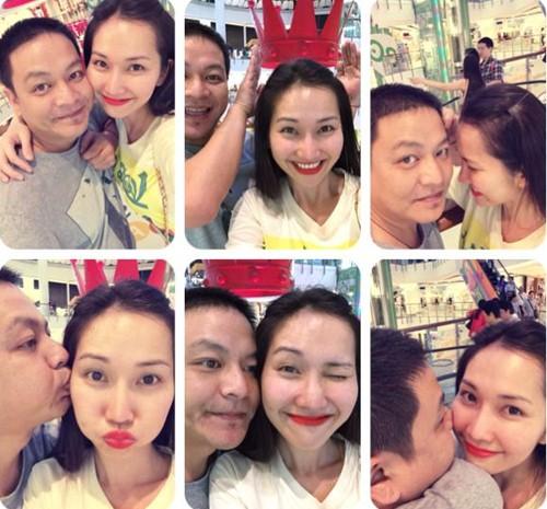 kim hien hanh phuc hon chong sap cuoi - 4