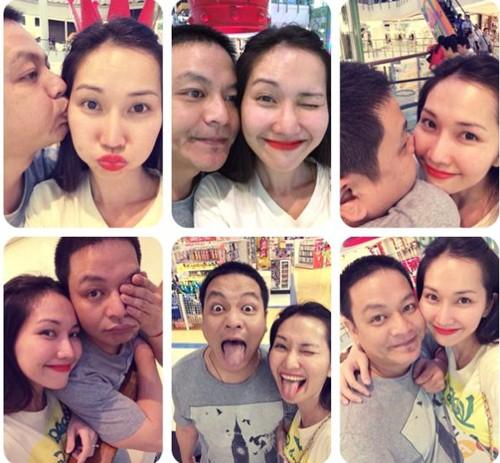 kim hien hanh phuc hon chong sap cuoi - 6