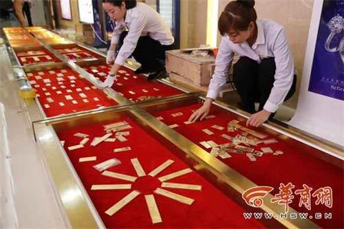 choi ngong trai 200 kg vang lam duong di - 2