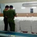 Tin tức - Nữ công nhân bị máy ăn bông vải hút thiệt mạng