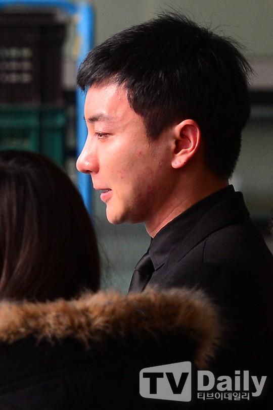 super junior nuc no tai dai tang nha leeteuk - 6