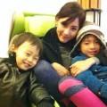 Làng sao - Mẹ con Trương Bá Chi sẽ định cư tại Singapore