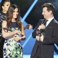 Làng sao - Sandra Bullock đại thắng tại People's Choice Awards