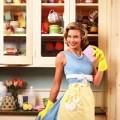Làm đẹp - 6 việc nhà giúp giảm mỡ bụng siêu nhanh