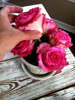 y tuong cam hoa de ban dep lung linh - 6
