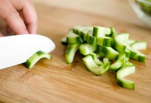 salad dua chuot cay kieu trung quoc - 4
