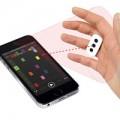 Eva Sành điệu - iRing: Chiếc nhẫn giúp huơ tay để điều khiển iPhone, iPad