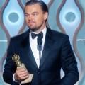 Leo DiCaprio nhận giải Nam diễn viên xuất sắc