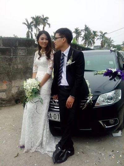 ngam hanh phuc khong on ao cua mai giang - 3