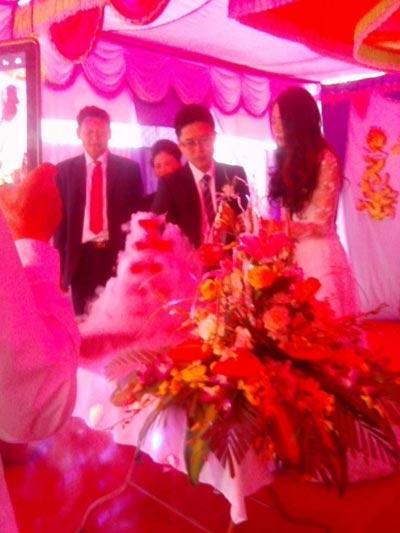 ngam hanh phuc khong on ao cua mai giang - 6