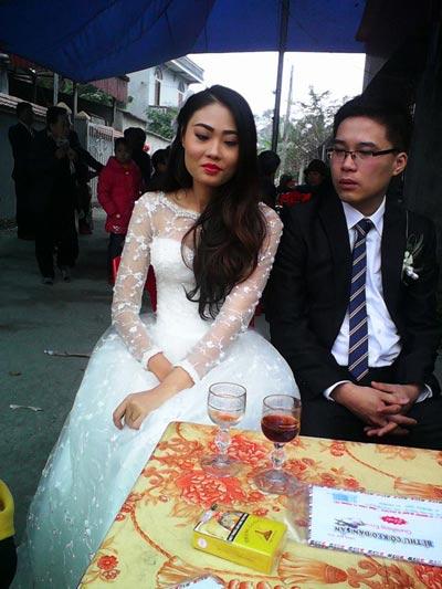 ngam hanh phuc khong on ao cua mai giang - 7