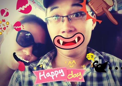 ngam hanh phuc khong on ao cua mai giang - 15