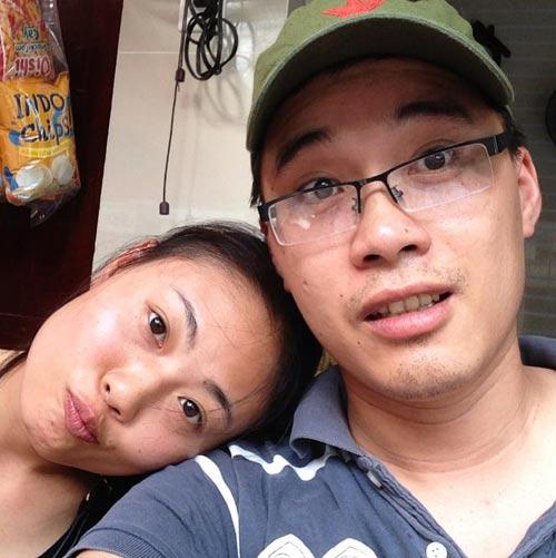 ngam hanh phuc khong on ao cua mai giang - 16