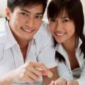 Eva tám - Hạnh phúc khi lấy chồng nghèo