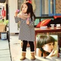 """Làm mẹ - """"Phát sốt"""" bé Việt 4 tuổi xinh hút hồn"""