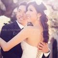 Làng sao - Lộ ảnh cưới của Ngọc Quyên và chồng bác sĩ