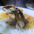 Bếp Eva - Đi ăn cháo lươn xứ Nghệ cay nồng