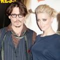 Làng sao - Johnny Depp đính hôn với bạn gái lưỡng tính