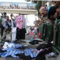 Tin tức - Hai vụ đánh bom chiều 19.1, nổ tung trại biểu tình ở Bangkok
