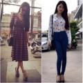 Thời trang - Tuần qua: Hương Giang Idol nữ tính đầy cuốn hút