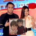 Làng sao - Triệu Vy hứa gả con gái cho con trai Lưu Diệp