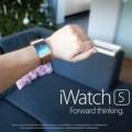 Eva Sành điệu - LG sẽ sản xuất màn hình cong cho Apple iWatch