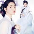 """Làng sao - """"Dae Jang Geum"""" Lee Young Ae đẹp mê hồn"""