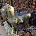 Tin tức - Ngắm cặp ngựa phong thủy giá 25 triệu đồng