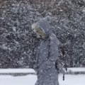 Tin tức - Bão tuyết kinh hoàng lại hoành hành nước Mỹ