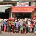 """Tin tức - Chuyện """"lạ thường"""" ở một quán cơm chay Sài Gòn"""