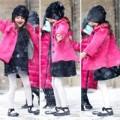 Làng sao - Nhóc Suri nhảy múa dưới tuyết trắng