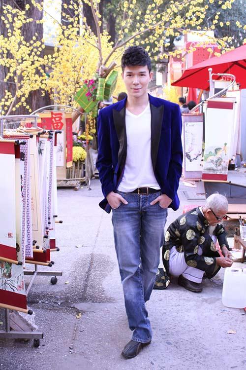 nathan lee mac ao 200 trieu di xin chu ong do - 1