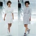 Thời trang - Ngây ngất đẳng cấp Chanel 2014
