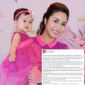 Làng sao - Ốc Thanh Vân xin lỗi các bác sĩ