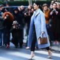 Thời trang - Trông kìa - Người ta sành điệu ở Paris!