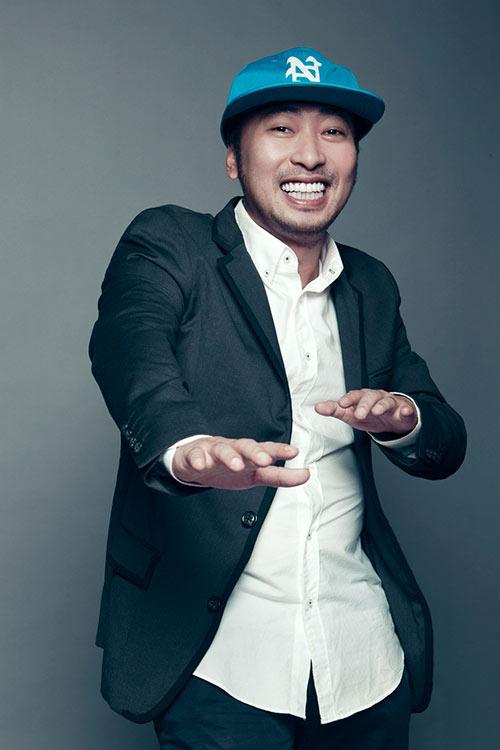 """diem danh"" nhung chang tuoi ngo cua showbiz - 1"