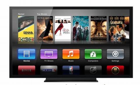 apple tv moi chuan bi ra mat voi kho games rieng - 2