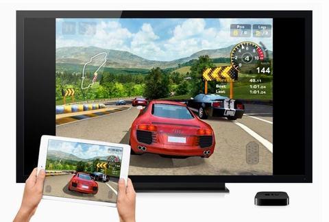 apple tv moi chuan bi ra mat voi kho games rieng - 3