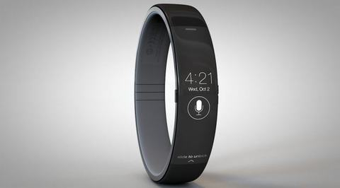 y tuong dong ho iwatch dep nhat tu truoc toi nay - 1