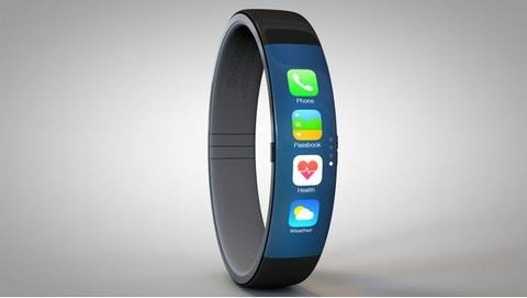 y tuong dong ho iwatch dep nhat tu truoc toi nay - 2