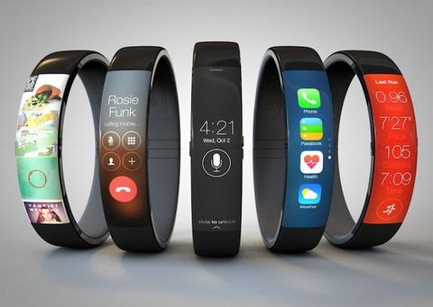 y tuong dong ho iwatch dep nhat tu truoc toi nay - 3