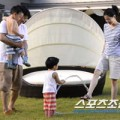 """Nhà đẹp - """"Nàng Dae Jang Geum"""" khoe nhà riêng bí mật"""