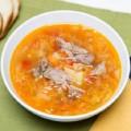 Bếp Eva - Súp bắp cải nóng hổi hấp dẫn